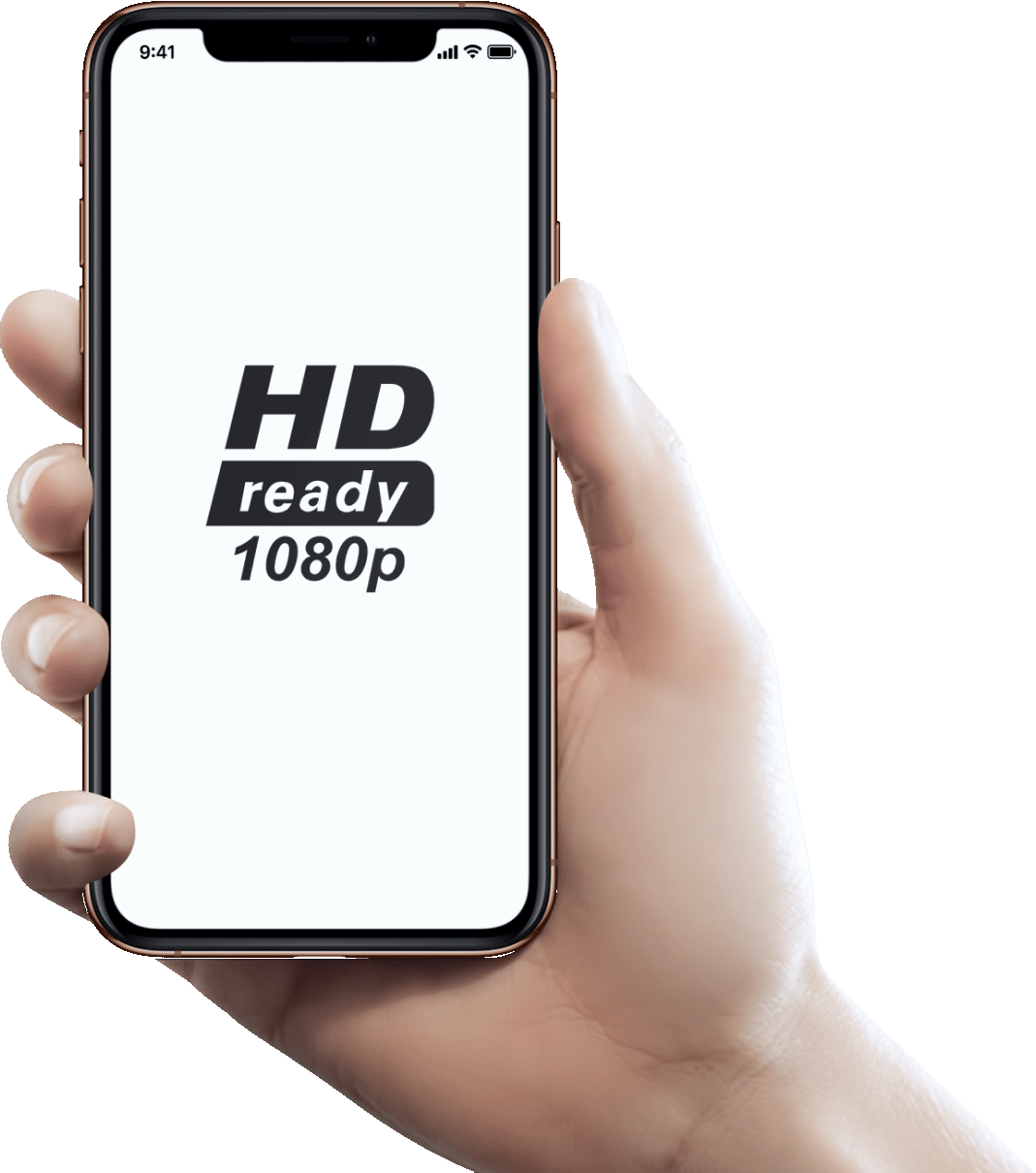 Conduct an online seminar with Full HD video quality