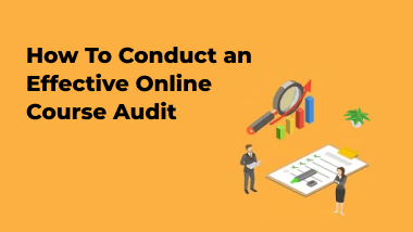 Online course audit: how to conduct it correctly and effectively